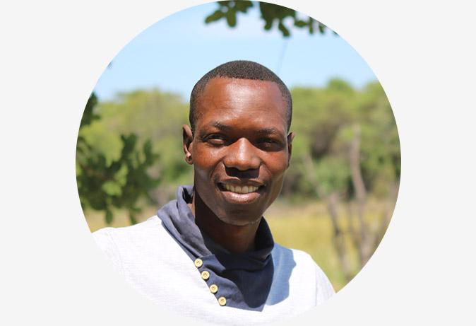 Lentswe Madi